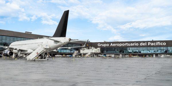 Aeropuertos de Tijuana y Mexicali tendrán laboratorios COVID