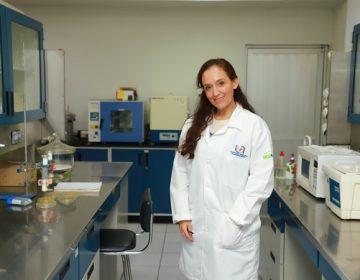Desarrolla investigadora de la UAA dispositivo para purificar el aire en interiores