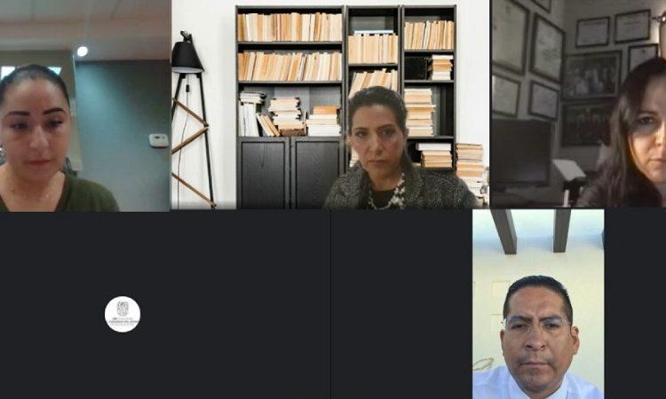 Aprueban en comisión la creación de la Secretaría de la Familia en Aguascalientes