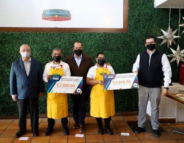 Entregó gobierno estatal 5 mil apoyos a trabajadores de la industria restaurantera por efectos del Covid-19
