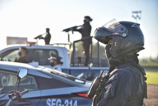 Abren convocatoria para la Policía Municipal de Jesús María