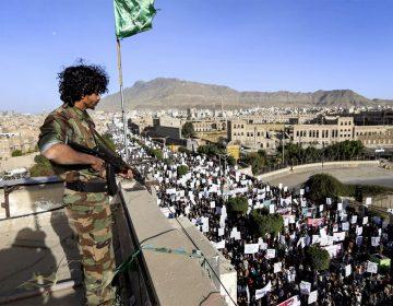 Rebeldes de Yemen reaccionan contra Biden: 'Estados Unidos debe detener la guerra y salvar vidas'