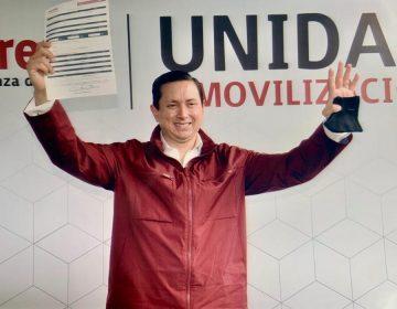 Rafael Echazarreta ratifica aspiración a candidatura del tercer distrito federal de Yucatán
