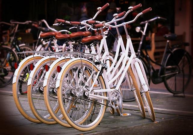 Colocarán soporte para bicicletas en camiones urbanos de Aguascalientes