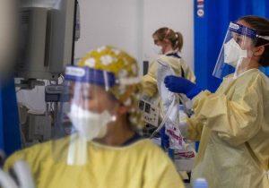 Coronavirus: las advertencias de los científicos sobre la supuesta mayor letalidad de la nueva variante británica