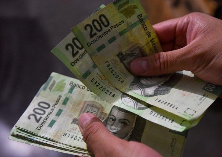 El PIB de México sufrió una caída por segundo año consecutivo