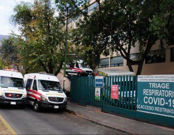 México registra más de mil muertes por COVID-19 y 11,271 casos confirmados