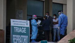 México suma 14,395 casos confirmados de COVID-19 y 1,314 muertes
