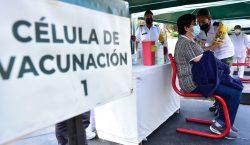 Gobierno de México autoriza a empresas privadas importar vacunas contra…