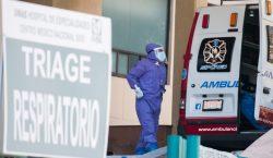 México añade 21,007 contagios y 1,440 muertes a su lista…
