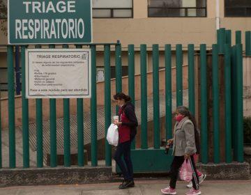 COVID-19: México añade 659 decesos; la cifra total rebasa los 150,000