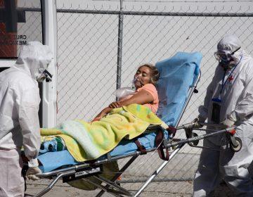 Cifra real de muertos por COVID es casi 45% más de lo reportado por Salud según Inegi