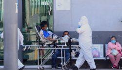 México suma 17,165 casos confirmados de COVID-19 y 1,743 muertes