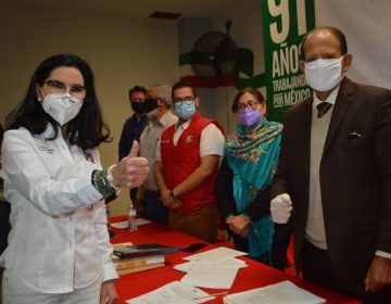 Blanca Rivera Río de Lozano será la candidata del PRI a la alcaldía de Aguascalientes