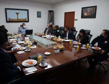 Fortalecerán estrategia conjunta de seguridad entre Aguascalientes y Zacatecas