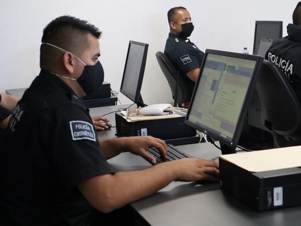 Recibió la Policía Cibernética de Aguascalientes más de mil reportes de posibles delitos