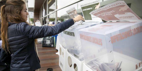 Buscan 25 ciudadanos candidatura por la vía independiente en BC
