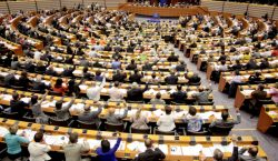 Eurodiputados piden a la UE reconocer a Guaidó como presidente…