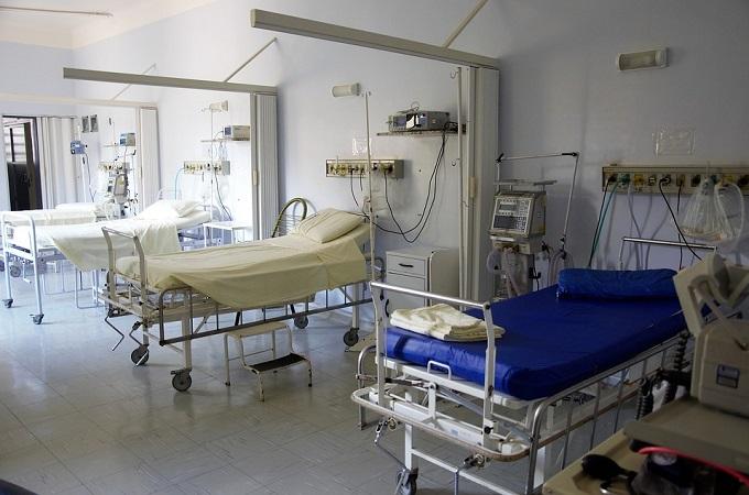 Alcanza Aguascalientes nuevo récord de pacientes hospitalizados por Covid-19
