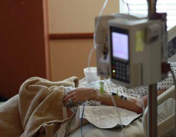 Registra Aguascalientes ocupación en color rojo en seis hospitales