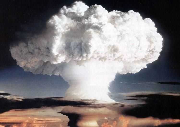 Premio Nobel de la Paz exige a Biden que abandone las armas nucleares