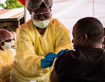 OMS y UNICEF anuncian la creación de una reserva mundial de vacunas contra el Ébola