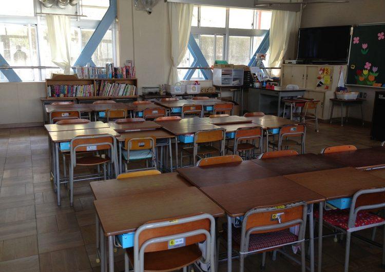 Alistan protocolo COVID para regreso a las aulas