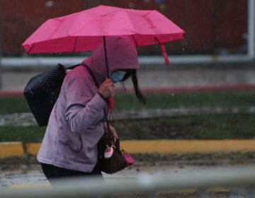 Se esperan dos tormentas en Tijuana este fin de semana: Protección Civil