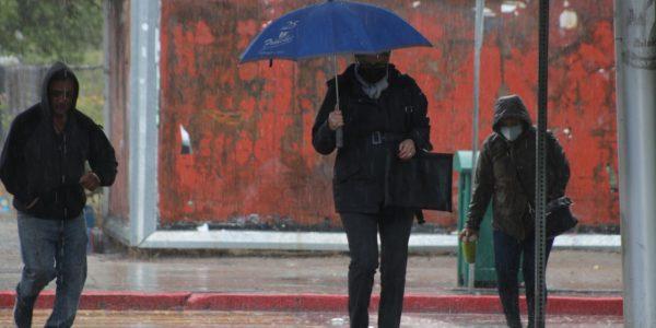 Inicia descenso de temperatura en Tijuana; protección civil reporta probabilidad de lluvias