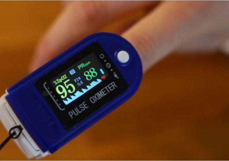 Oxímetro, el aparato que puede ayudar a salvar vidas en la pandemia de coronavirus