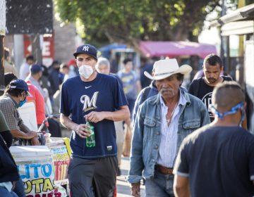 Tijuana es la ciudad más poblada de México: INEGI