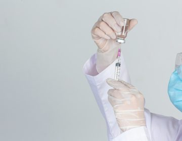 La vacuna y la solidaridad