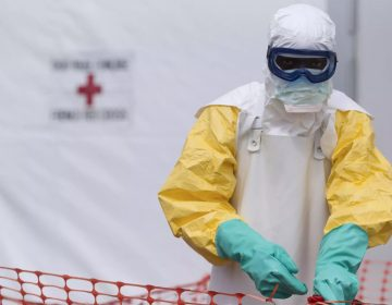 El ébola mata a tres personas en Guinea; no había casos desde 2016