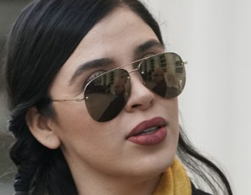 Emma Coronel, esposa del 'Chapo' Guzmán, es arrestada en EU por tráfico de drogas