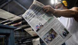 Nicaragua: acoso y asfixia contra periodistas y medios de comunicación