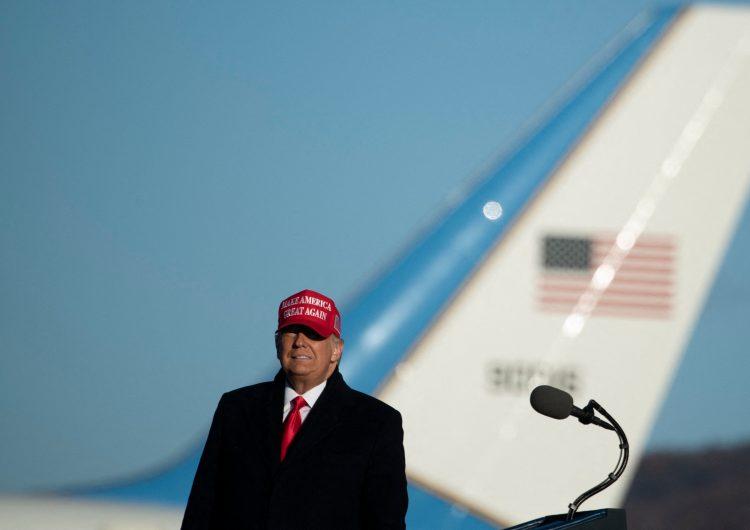 Donald Trump dará su primer discurso luego de ser absuelto en su segundo juicio político