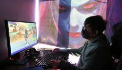 En Irán fans de videojuegos usan múltiples trucos para evadir…