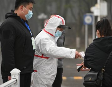 Teoría de una fuga del COVID-19 desde un laboratorio de China es poco creíble: OMS