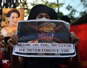 Reino Unido sanciona a jefe del ejército birmano por golpe de Estado