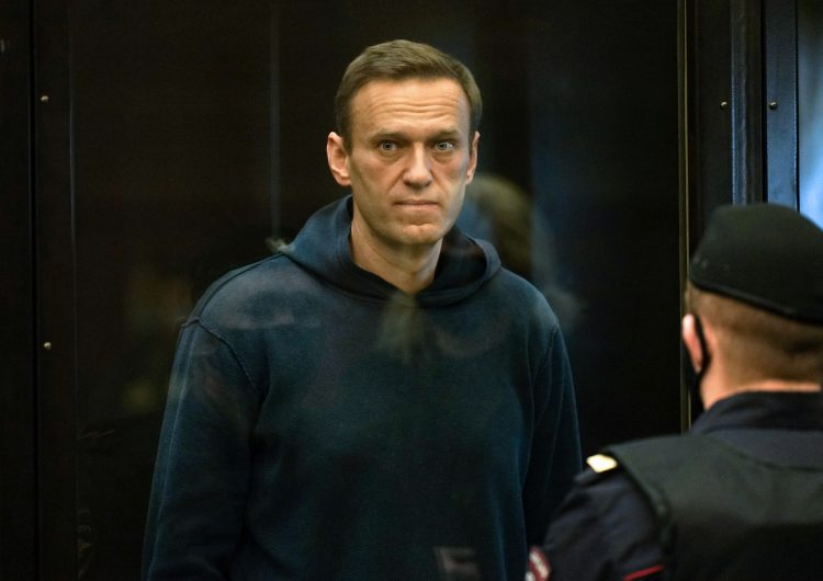 Líder opositor pide a sus seguidores liberar a Rusia de los 'ladrones en el poder'