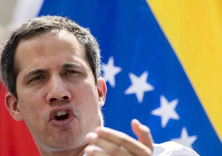 Venezuela: Juan Guaidó es inhabilitado para ejercer funciones públicas por 15 años
