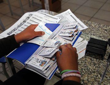Ecuador volverá a las urnas, ninguno de los candidatos obtuvo el 40 % de los votos
