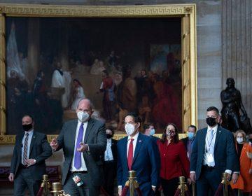 Trump cometió el más grave 'crimen constitucional' jamás visto: fiscales de EU
