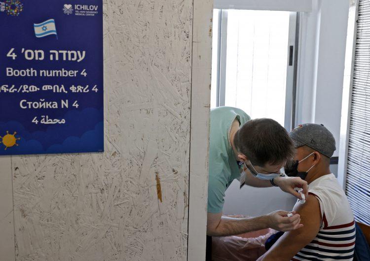 OPS: Israel podría ser el primer país del mundo en lograr inmunidad colectiva frente al COVID-19