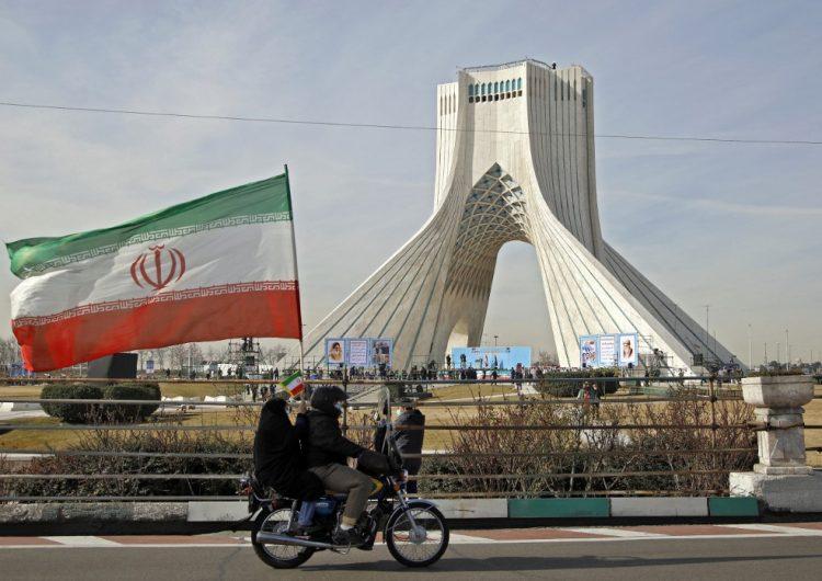 Irán inició la producción de uranio metal, en violación del acuerdo nuclear de 2015