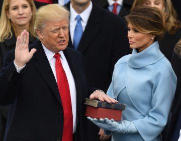 Trump es absuelto en juicio político por el asalto al Capitolio