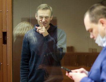 Rusia rechaza petición de Tribunal Europeo y mantendrá en prisión a líder opositor