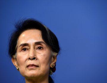 Birmania: presidenta electa es objeto de una segunda acusación