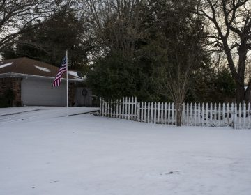 Al menos 47 muertos por la ola de frío en Estados Unidos; una treintena fue en Texas