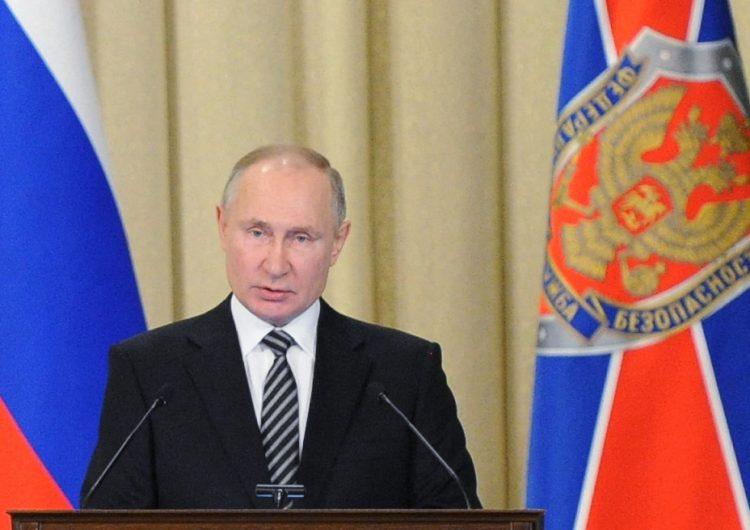 Rusia decreta multas y prisión contra manifestantes e internet